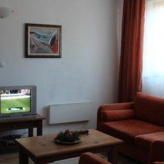 Отель Aparthotel Winslow Highland Болгария, Банско - отзывы, цены и фото номеров - забронировать отель Aparthotel Winslow Highland онлайн интерьер отеля фото 2