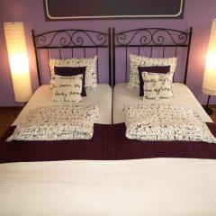 Отель Quiet-Apartments Centrum II Польша, Познань - отзывы, цены и фото номеров - забронировать отель Quiet-Apartments Centrum II онлайн комната для гостей фото 5