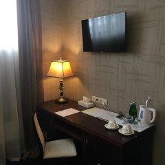 Гостиница City Holiday Resort & SPA 5* Стандартный номер с различными типами кроватей