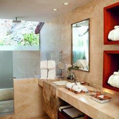 Belmond Hotel Rio Sagrado 5* Номер Делюкс с различными типами кроватей фото 4
