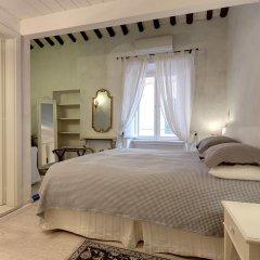 Отель LM Suite Spagna 3* Стандартный номер с двуспальной кроватью фото 4
