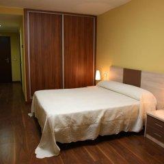 Hotel Santuario De Sancho Abarca 2* Стандартный номер фото 14