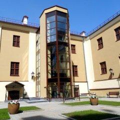 Гостиница Монастырcкий вид на фасад фото 2