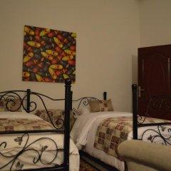 Отель Dar Jomaziat Марокко, Фес - отзывы, цены и фото номеров - забронировать отель Dar Jomaziat онлайн комната для гостей фото 3