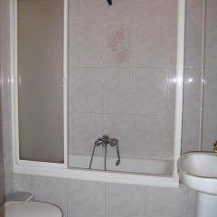 Отель Hostal Los Andes ванная