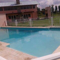 Отель Cabañas Diaz Felices Вейнтисинко де Майо бассейн фото 3