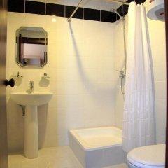 Отель Вo'ston Hotel Узбекистан, Ташкент - отзывы, цены и фото номеров - забронировать отель Вo'ston Hotel онлайн ванная