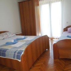 Апартаменты Apartments Bečić Апартаменты с различными типами кроватей фото 8