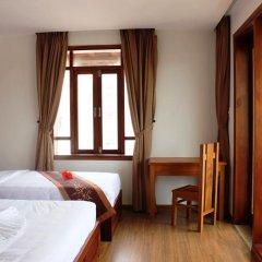 Kiman Hotel 3* Номер Делюкс с различными типами кроватей фото 7