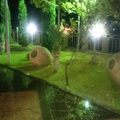 Отель B&B Kamar Армения, Иджеван - отзывы, цены и фото номеров - забронировать отель B&B Kamar онлайн бассейн фото 2