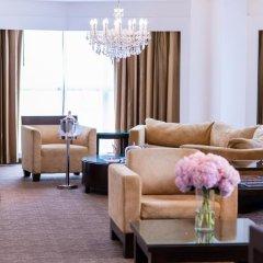 Отель Tower Club at lebua 5* Стандартный номер с различными типами кроватей фото 5