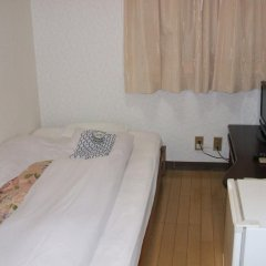 Female Only Shinjuku North Hotel Female Only комната для гостей фото 2