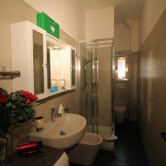 Отель Venerio Suite ванная фото 2
