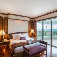 Royal Cliff Grand Hotel 5* Номер категории Премиум с различными типами кроватей фото 8