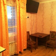 Golden Beach Hostel удобства в номере