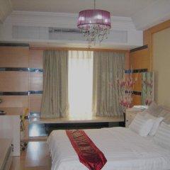 Апартаменты She & He Service Apartment - Huifeng Стандартный номер с различными типами кроватей фото 3
