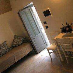 Отель La Papagna Dimora Storica Кастелланета комната для гостей фото 4
