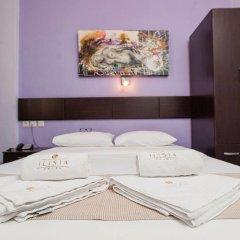 Hotel Ilisia Стандартный номер с 2 отдельными кроватями фото 2