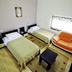 Hotel Lubjana 3* Стандартный номер с различными типами кроватей фото 5