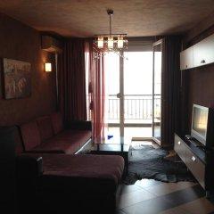 Отель Heaven Lux Apartments Болгария, Солнечный берег - отзывы, цены и фото номеров - забронировать отель Heaven Lux Apartments онлайн комната для гостей фото 2