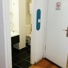 Jakaranda Hotel 3* Стандартный номер с различными типами кроватей фото 45
