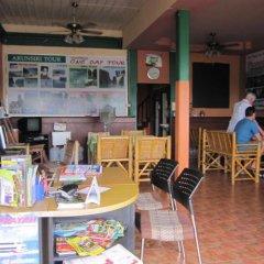 Отель Krabi Nature View Guesthouse интерьер отеля фото 2