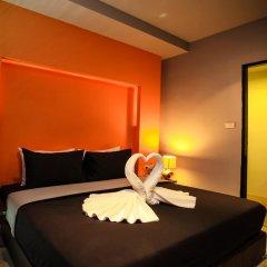 Patong Gallery Hotel 2* Улучшенный номер с различными типами кроватей