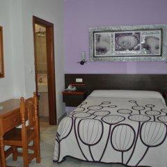Hotel Albero Стандартный номер с двуспальной кроватью фото 7
