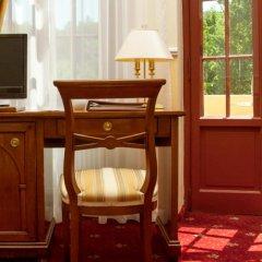 Detox Hotel Villa Ritter удобства в номере фото 2