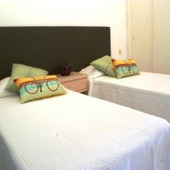 Отель Vilabranca Апартаменты с различными типами кроватей фото 3