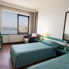 Kadıköy Rıhtım Hotel Турция, Стамбул - отзывы, цены и фото номеров - забронировать отель Kadıköy Rıhtım Hotel онлайн комната для гостей фото 2
