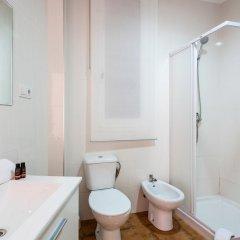 Апартаменты Kirei Apartment San Agustin Валенсия ванная фото 2