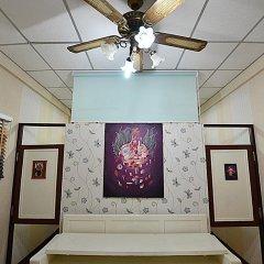 Decor Do Hostel Кровать в общем номере с двухъярусной кроватью фото 2