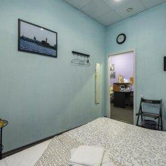 Mini-Hotel Na Beregah Nevy Номер категории Эконом с различными типами кроватей фото 3