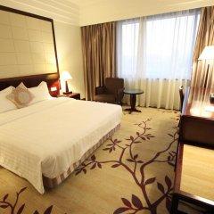Guangzhou Hotel 3* Представительский номер с разными типами кроватей фото 10