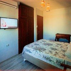Cakoz Pansiyon Номер Делюкс с различными типами кроватей