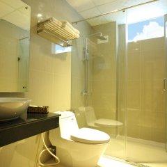 Golden Sand Hotel Nha Trang ванная
