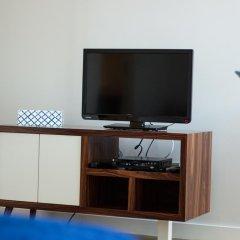 Апартаменты Oporto Trendy Apartments удобства в номере
