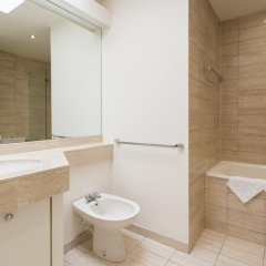 Отель Résidence Charles Floquet 2* Апартаменты с различными типами кроватей фото 29