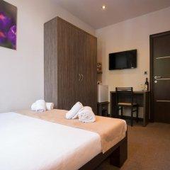 Отель Villa Mystique комната для гостей фото 14