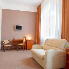 Hotel Polonia 3* Номер категории Эконом с различными типами кроватей фото 2