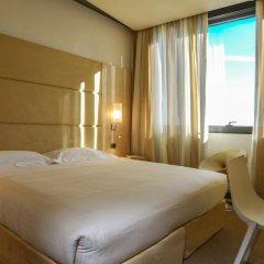 Best Western Plus Hotel Expo 4* Стандартный номер с различными типами кроватей фото 6