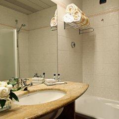 Hotel Du Lac et Bellevue 4* Полулюкс с различными типами кроватей