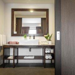 Nanda Heritage Hotel 3* Семейный номер Делюкс с двуспальной кроватью фото 2