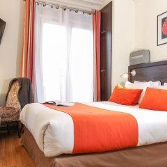 Отель Avalon Suites Paris Gare du Nord Франция, Париж - отзывы, цены и фото номеров - забронировать отель Avalon Suites Paris Gare du Nord онлайн комната для гостей фото 2