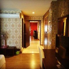Отель Iraqi Residence 3* Стандартный номер фото 15