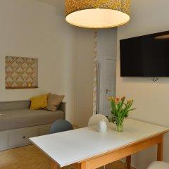 Отель Mopsbox комната для гостей фото 4