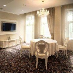 Парк Отель 4* Люкс с различными типами кроватей фото 8