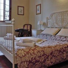 Отель Relais Castelbigozzi 4* Стандартный номер фото 4