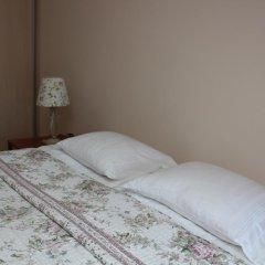 Отель Nikole apartamentai Стандартный номер с различными типами кроватей фото 5